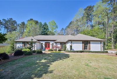 11970 Mountain Laurel Drive Roswell GA 30075
