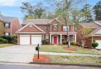 3922 Coventry Park Lane Peachtree Corners GA 30096