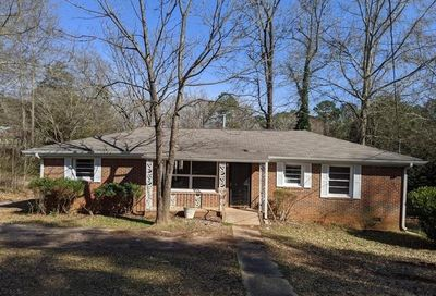 524 Oakview Drive Stockbridge GA 30281