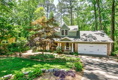 4512 Sharon Valley Court Dunwoody GA 30338