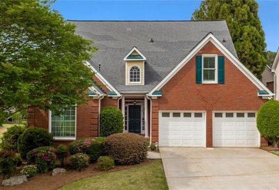 4997 Secluded Pines Drive Marietta GA 30068