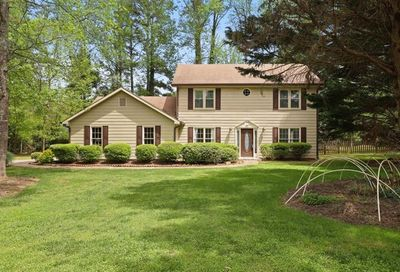 132 Treillage Lane Peachtree City GA 30269