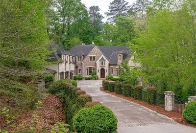 4190 Harris Trail NW Atlanta GA 30327