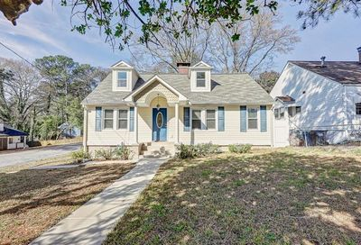 2675 Jefferson Terrace East Point GA 30344