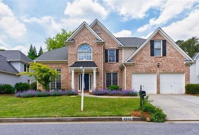 4566 Madison Place Lane Dunwoody GA 30360
