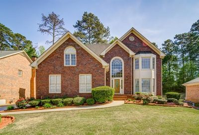 6375 Southland Forest Drive Stone Mountain GA 30087