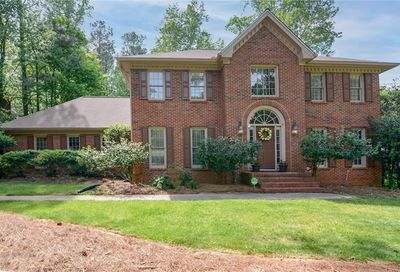 5809 Alvaton Court Peachtree Corners GA 30092