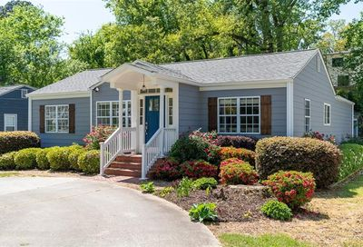 1096 Shepherds Lane NE Atlanta GA 30324