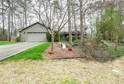 3773 Summertree Court Peachtree Corners GA 30096