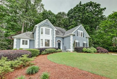 2251 Old Brooke Point Dunwoody GA 30338