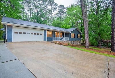 4831 Arrowhead Trail West SW Lilburn GA 30047
