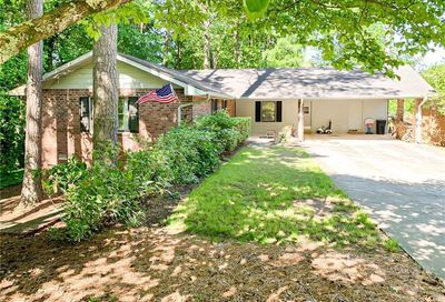 245 Windy Pines Trail Roswell GA 30075