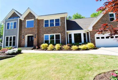 1233 Redfield Ridge Dunwoody GA 30338