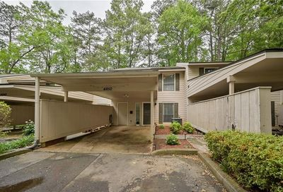 4850 Twin Lakes Trail Dunwoody GA 30360
