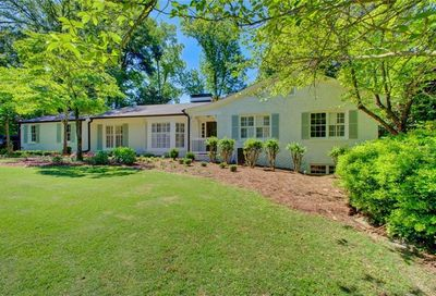 505 Dogwood Valley Drive Sandy Springs GA 30342