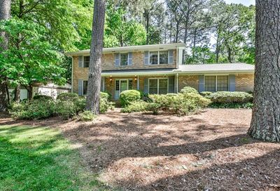 2327 Riverglenn Circle Dunwoody GA 30338