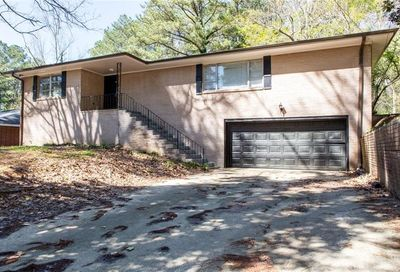 454 Harlan Road SW Atlanta GA 30311