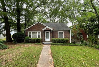 286 Sisson Avenue NE Atlanta GA 30317