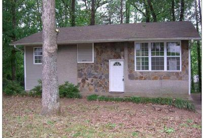 Address Withheld Forest Park GA 30297