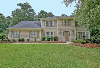 180 Sycamore Bend Fayetteville GA 30214