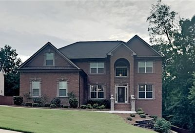 3388 Branch Valley Trail Conyers GA 30094