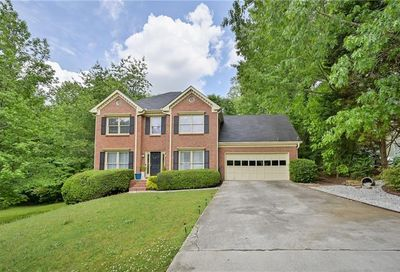 3327 Chinaberry Lane Snellville GA 30039