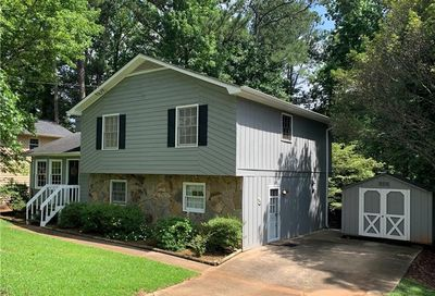 3089 Dover Drive Duluth GA 30096