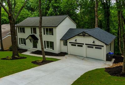 1760 Branch Valley Drive Roswell GA 30076