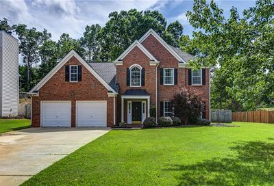 1817 Beckley Place NW Kennesaw GA 30152