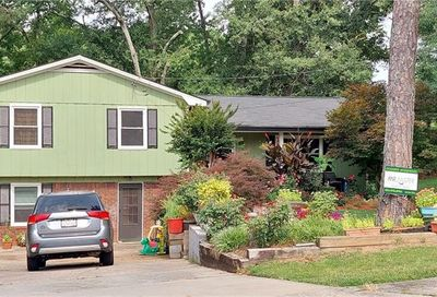2559 Park Drive NW Kennesaw GA 30144
