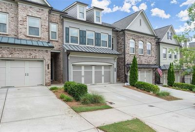 1019 Milhaven Drive Roswell GA 30076