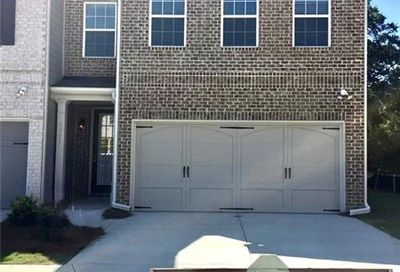 3345 Clear View Drive Snellville GA 30078