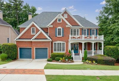 705 Hunting View Point Sandy Springs GA 30328