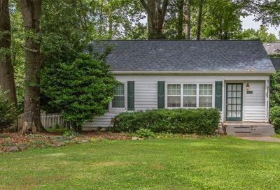 111 Spring Drive Roswell GA 30075