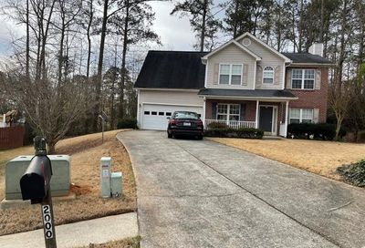 2000 Foster Trace Court Lawrenceville GA 30043