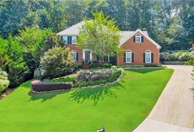 4624 Capers Crossing NW Peachtree Corners GA 30092