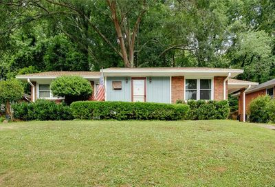 2482 Hunting Valley Drive Decatur GA 30033