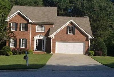 3497 Chinaberry Lane Snellville GA 30039