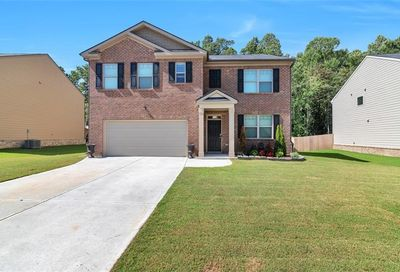 3841 Lilly Brook Drive Loganville GA 30052