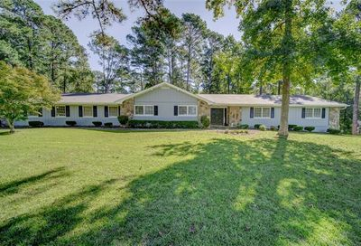 5138 Lake Forest Drive SE Conyers GA 30094