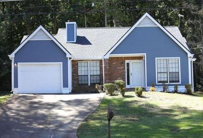 1931 Marbut Forest Lithonia GA 30058