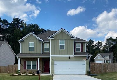 4437 Rock Valley Drive Forest Park GA 30297