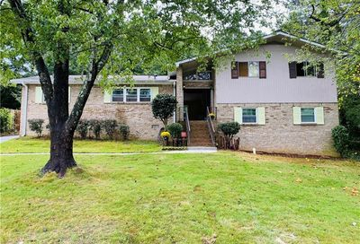 6106 Hickory Drive Forest Park GA 30297