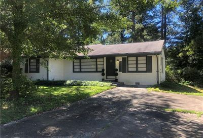 Address Withheld East Point GA 30344