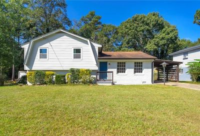 6363 Forest Haven Drive Riverdale GA 30274