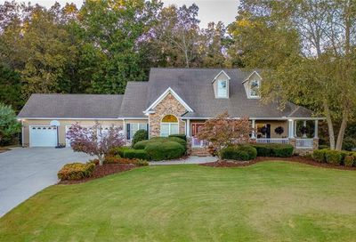 830 Old Babb Road Rocky Ford GA 30740