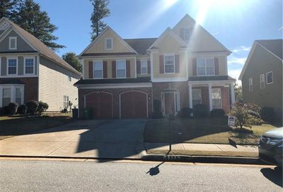 4573 Stone Lane Stone Mountain GA 30083