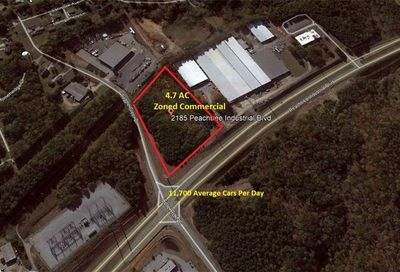 2185 Peachtree Industrial Drive Buford GA 30518