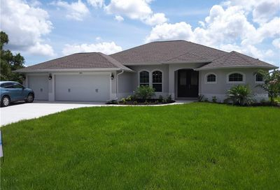 23 Broadmoor Lane Rotonda West FL 33947