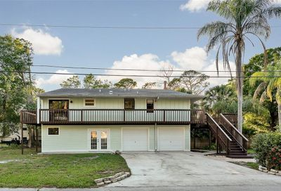 302 Ontario Avenue Crystal Beach FL 34681
